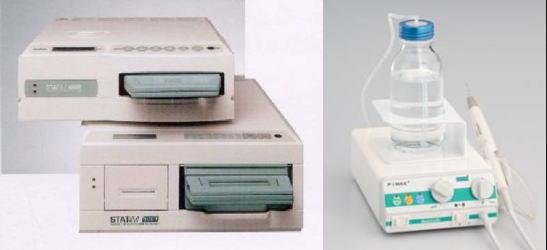 福岡 インプラント 滅菌機 超音波治療器